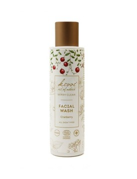 Limpiadora Facial Arándanos-Berry Wash 150ml-KIVVI