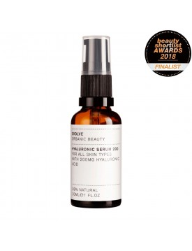 Sérum Ácido Hialurónico (Hyaluronic Serum) 30ml-EVOLVE