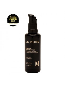 Midnight Rejuvenation 50ml-LE PURE