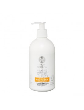Crema Corporal Reafirmante 500ml