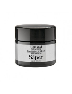 Renewal Detox Mask 50ml-SAPER