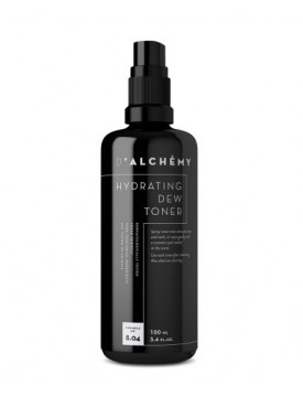 Tónico Facial Hidratante Hydrating Dew Toner 100ml-D'ALCHEMY