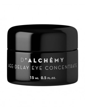 Contorno de Ojos Antiedad Age Delay Eye Concentrate 15ml-D'ALCHEMY