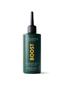 BOOST Tratamiento Anticaída 3min 100ml-MADARA
