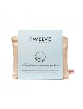 MOISTURE RECOVERY KIT-Twelve Beauty