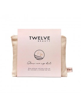 GLOW ME UP KIT-TWELVE BEAUTY