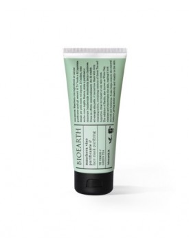 Mascarilla Facial Purificante Té Verde 100ml