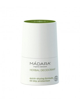 Desodorante herbal 50ml-MADARA