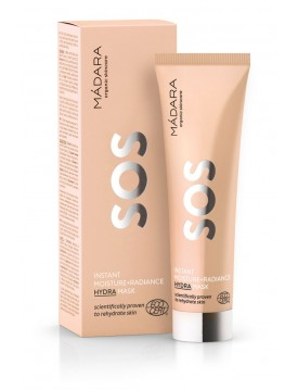 Mascarilla Hidratante Intensiva SOS 60ml-Madara